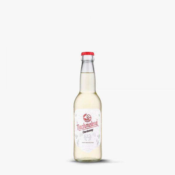 Nachmelené Chardonnay produktová fotka