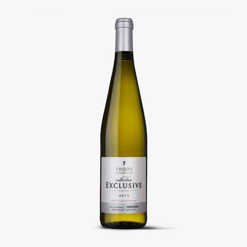 Hibernal, bílé víno, výběr z hroznů 2015, VINIUM